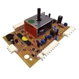 Placa Eletro Lavadora Electrolux Lte12 P/ Interface 64502207