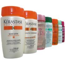 Shampoo Kerastase 250 - Todas As Linhas