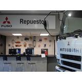 Repuestos Para Camiones Mitsubishi Canter Fh, Fk, Fm, Fv, Fp