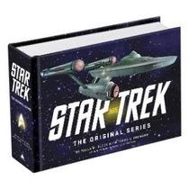 Libro Guía De Star Trek: The Original Series 365 Nuevo R1