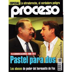 Proceso - Duelo De Monopolios Telecomunicaciones 2006 - 2012