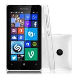 Microsoft Lumia 435 Branco 8gb 2mp Original | Vitrine