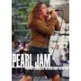 Dvd Pearl Jam - Live In Pinkpop 1992