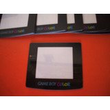 Mica Pantalla Para Gameboy Color De Remplazo