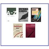 Libros Pdf De Grafologia: Escritura, Personalidad, Pack