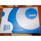 Manual Do Proprietário Meriva 2003/2004