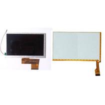Tela Touch + Display Lcd Tablet Dl Everest Rv-t71 Envio Hoje
