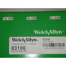 Welch Allyn 3100-u Foco Wa 6500-u