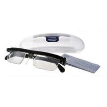 Lentes Regulables Ajustables Gafas Diabetes Emergency Vista