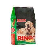Alimento Para Mascotas Ringo Cachorro X 30 Kilos