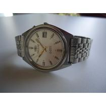 Relógio Orient Automático Masculino Classico Antigo