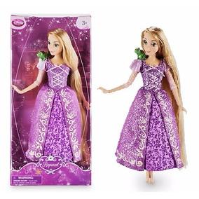 Rapunzel Tangled - Enredados - Disney Store