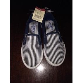 Zapatos Oshkosh De Niño Talla 10 Original