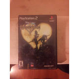 Kingdom Hearts Play Station 2 Ps2 Ps3