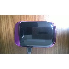 Blackberry Style 9670 Morado Iusacell