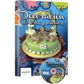 Decoración De Tortas Y Souvenirs