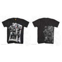 Camisa Og Abel - Battle King