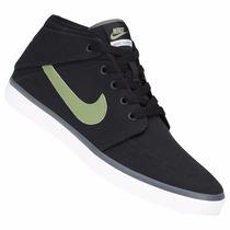 Nike Suketo Mid Cnvs Zapatillas Urbanas 617020-020