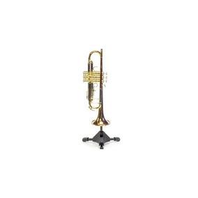 Pedestal Suporte Ibox Stp Para Instrumento Sopro - Trompete