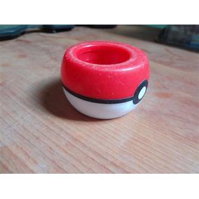 (raridade) Pokebola, Pokemon Colecionável Guaraná Caçulinha