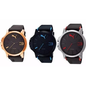 Relógio Puma Ultrasize - Original Estados Unidos Todas Cores