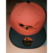 Gorra De Baltimore Orioles 7 1/8 = 56.8 Cm New Era
