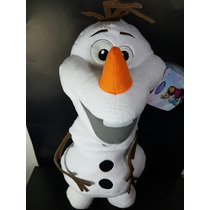 Olaf Frozen Disney Peluche 55 Cm Original!