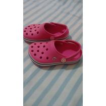 Crocs Babuche Super Linda Infantil
