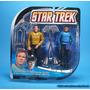 Star Trek Classics - Episodio Amok Time - Spock E Capt Kirk