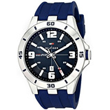 Reloj Tommy Hilfiger Mens 1791062 Stainless Steel