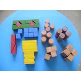 Juguete Didáctico Caja De Construcción 100 Piezas