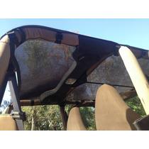 Jeep Bikini Malla (mesh) Yj, Y Tj