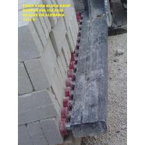 Pinzas Bloques Concreto Blocks Cemento Montacargas