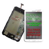 Tela Touch Display Tablet Samsung Galaxy Tab 3 7.0 Sm T210