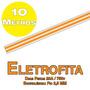 Kit Eletrofita 2xpistas 20a Equivalente Fio 2,5 Mm - 10 Metr