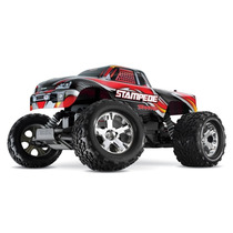 Rc Carro Traxxas 36054 The Stampede Xl-5 Truck