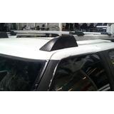 Barra De Techo Chevrolet S10 Trasversal