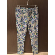 Pantalon De Niña De Flores Aeropostale