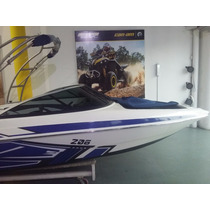 Lancha Classer 206 + E-tec 135 H.o / Sportnautica