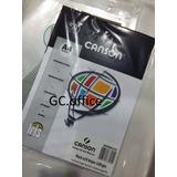 Papel Hojas Iris A4 Canson 120 Grs X 15 Hojas Varios Colores