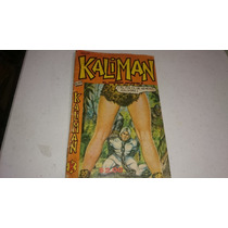 Kaliman El Hombre Increíble #631 De 1977 Promotora K