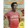 Revista Ovación (perú) - Año Iv N° 104 - 19/10/1976