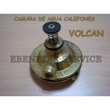 Camara De Agua Calefon Orbis Volcan Ecotermo Conexion 1/8 Hh