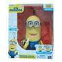 Minion Kevin Interacts & Banana Toy Plus 20171