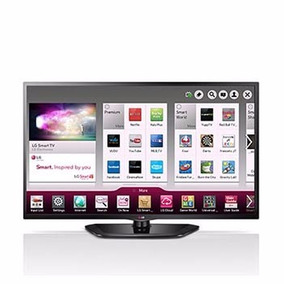 Smart Tv Led Full Hd Lg 47 , Netflix, Youtube