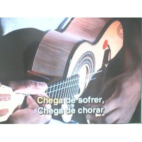 Dvd Musicas Karaokê 10,00 Pop Rock Forró Mpb, Sertanejo Axé