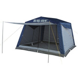 Carpa Waterdog Comedor Royal House Con Piso 325x325x200