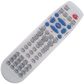 Controle Remoto Dvd Semp Toshiba Dvd3150 / Sd-7050/ Sd-7070/