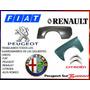 Guardabarro Delantero Citroen C3 Hasta 2012