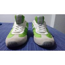 Zapatillas Benetton B06